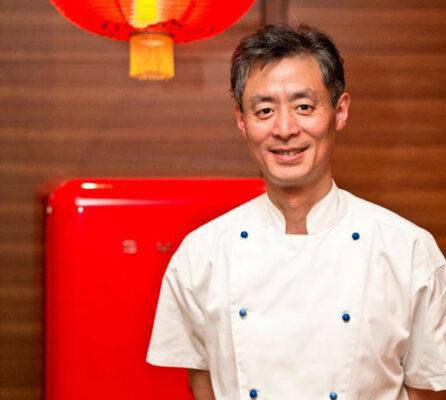 Chen Yichun