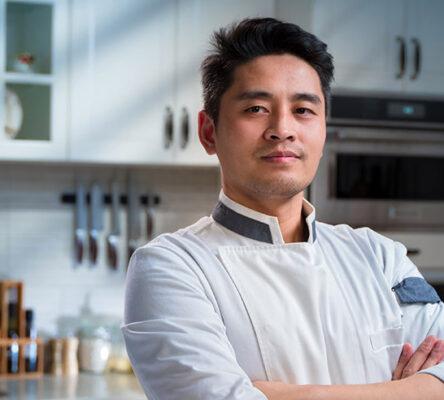 Chef Bao