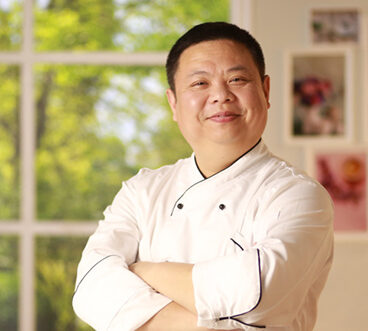 Chef John Zhang S Recipes Taste Show