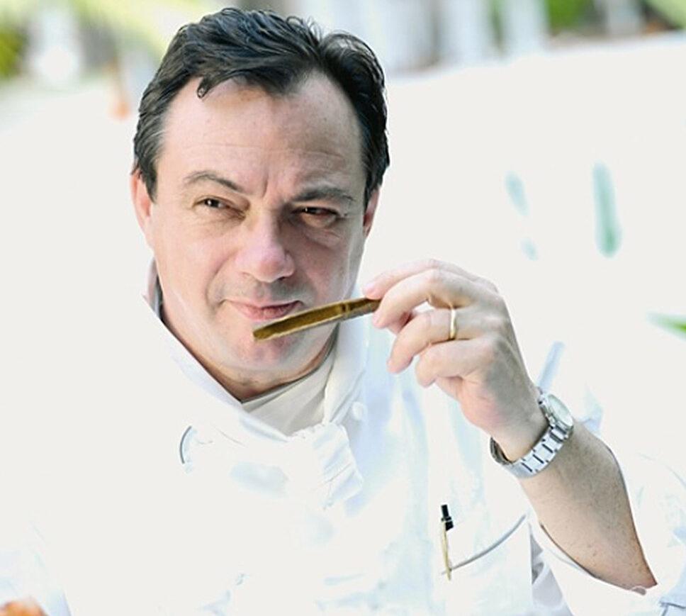 Didier Corlou