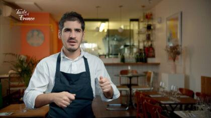 Taste of France – Season 1   Clément Bouvier – Ursus