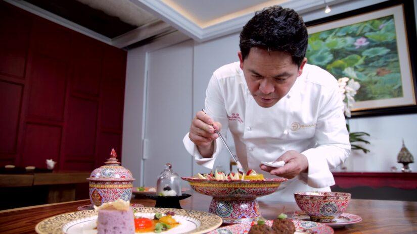Taste Asia – Season 1 | Episode Guide