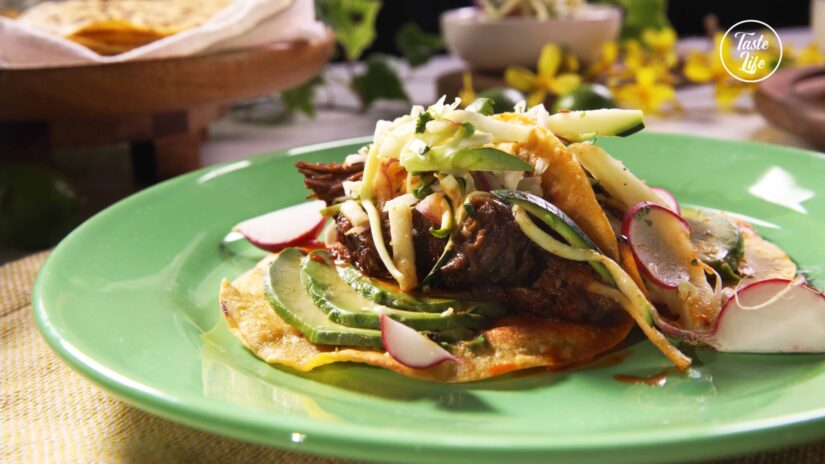 Beef Barbacoa – Mexican Spiced Beef for Tacos