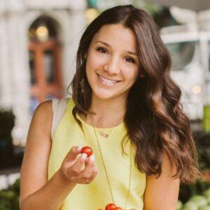 Alyssa Rimmer-Simply Quinoa