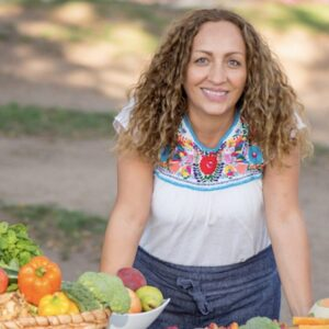 Diana Briscoe - The Food Healing Concept