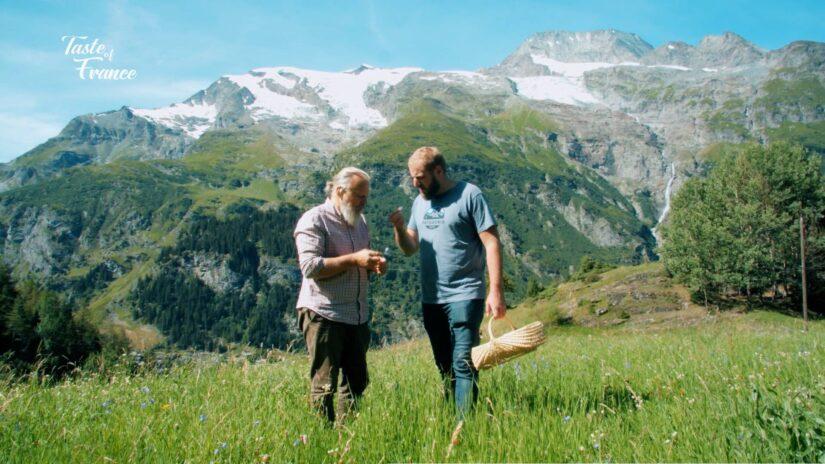 Taste of France – Season 1 | Clément Bouvier – Ursus