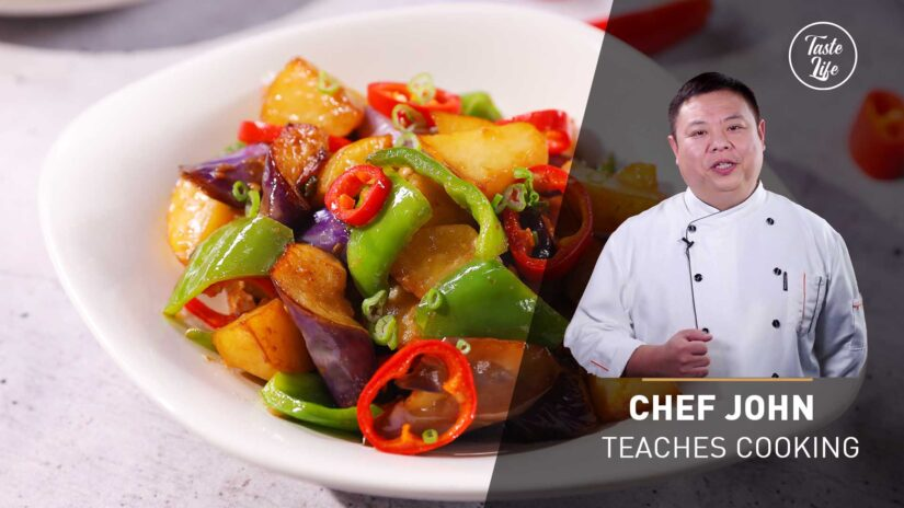 Sautéed Vegetables | Chef John's Cooking Class